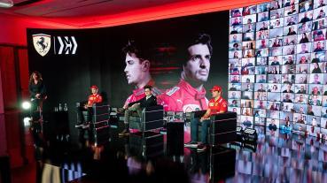 Ferrari確信其2021年賽車將不再缺乏極速