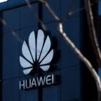 China's Huawei turns on humour in campaign to win over Germany