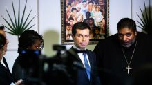 Mayor Pete Turns to God to Win Over Black Supporters