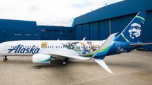 Alaska Airlines gets 'animated' with themed aircraft featuring artwork from Disney and Pixar's Toy Story 4