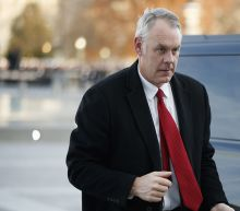 How Interior Secretary Ryan Zinke came undone