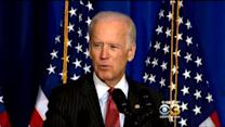 VP Biden To Appear In Philly Tuesday