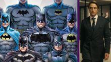 Comienza el rodaje de 'The Batman' y se filtran detalles sobre el traje y el Batmóvil
