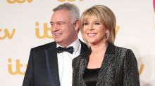 Are Ruth Langsford And Eamonn Holmes Joining Strictly Come Dancing?