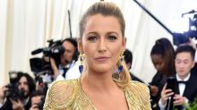 Blake Lively Shares Hilarious Birthday Message to Husband Ryan Reynolds ... Using Ryan Gosling!