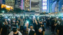 Google says China used YouTube to meddle in Hong Kong protests