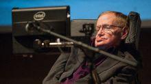 Stephen Hawking Wants to Be a James Bond Villain
