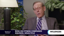 Stephen Ross discusses SoulCycle and Equinox amid hosting Trump fundraiser