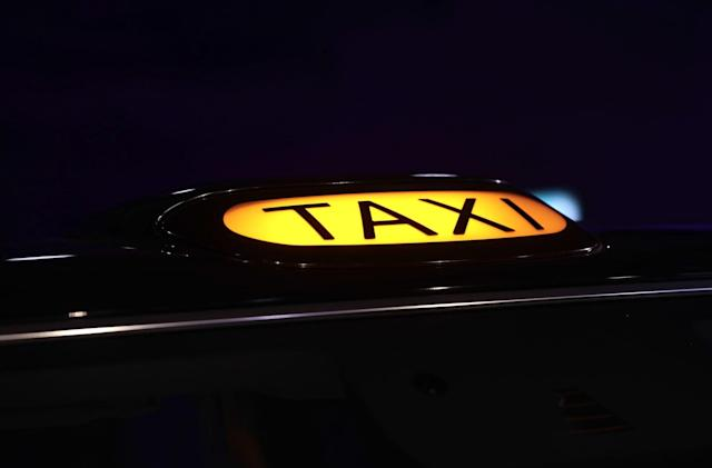 Britain's taxi industry will use Uber's playbook against it