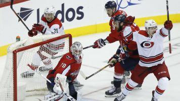 What can the NHL playoffs do for an encore?