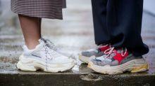 A ciência decretou: Nunca saia sem meias com seus sapatos de treino