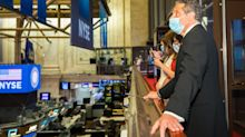 Stock market news live updates: Stocks jump after June jobs data smash expectations