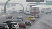 "Utah doctors urge action on ""unhealthy"" air pollution"