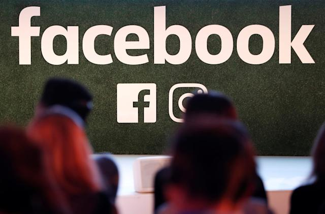 FTC is reportedly investigating Facebook's use of personal data
