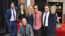 """Dieser Hochzeitsschwur bringt die """"Big Bang Theory""""-Stars zum Weinen"""
