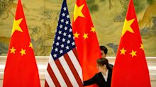 Why the trade war with China is a buying opportunity