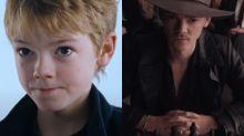 El niño de 'Love Actually' aparece en 'Gambito de dama' y está irreconocible