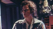 Sigourney Weaver Attends NJ High School's Viral 'Alien' Production (Video)