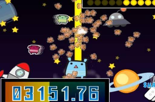 ESRB rates Tecmo's Wiimote-shaking WiiWare game, more C64 VC games