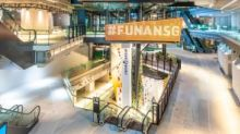Funan's Tree of Life envisions retail woven into its architecture