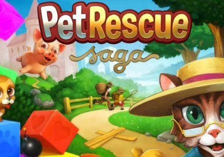 King claims 70 million daily active players, Pet Rescue Saga coming soon to mobile