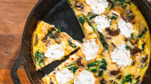 69 Healthy Breakfasts To Start Your Morning Off Right