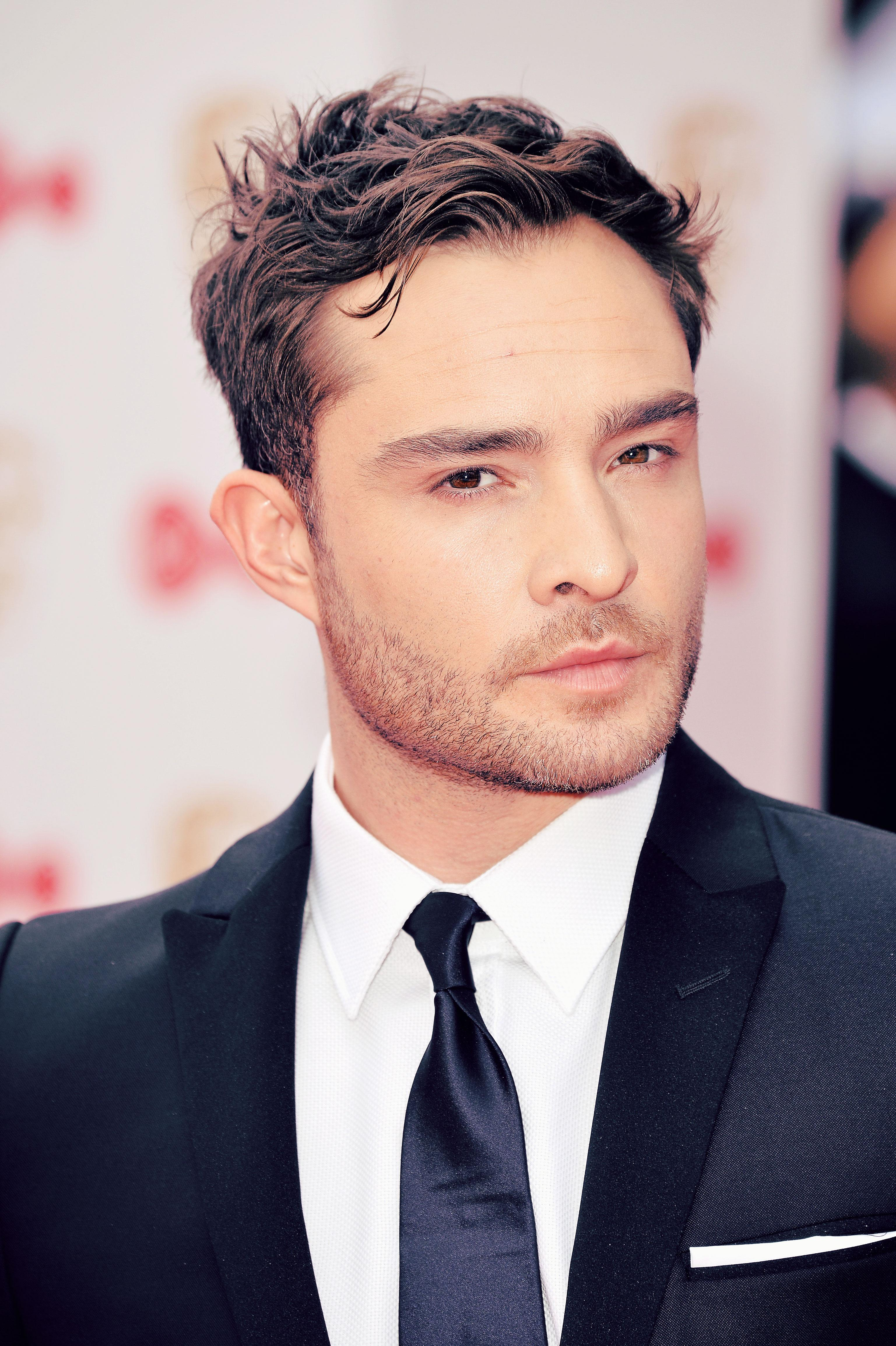 Gossip Girl Star Accused of Raping Actress Kristina Cohen Ed Westwick