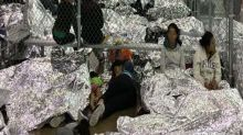 What first-hand government reports say about conditions at migrant detention centers