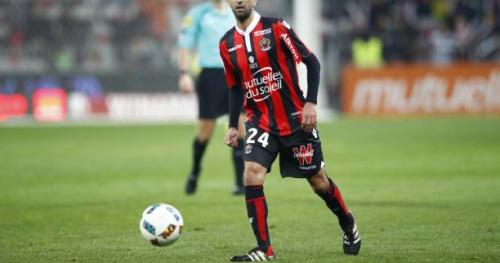 Foot - L1 - Nice - Nice : Mounir Obbadi est bien là