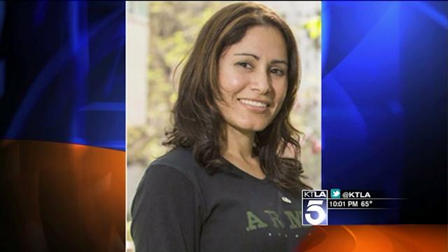 Body Found in Search for Missing Fullerton Coed