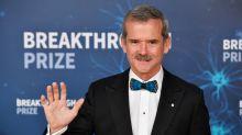 Chris Hadfield Posts Uplifting Video To Herald 2020