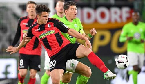 Bundesliga: Marc Oliver Kempf auf Benficas Wunschzettel?