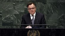 UN sets pandemic voting rules for Canada's Security Council campaign