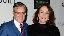 Corrie's Melanie Hill marries longtime partner Jim Daly