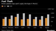 Robo de combustible en México causa problemas a BP y Total