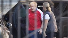 Queen allows Boris Johnson to exercise in Buckingham Palace grounds