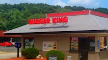 Burger King tests vegetarian Impossible Whopper