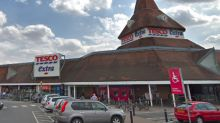 Coronavirus outbreak among Tesco supermarket staff in Swindon