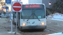 Upcoming motion a first step to improving bus safety, councillor says