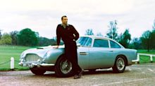 New hope in mystery of James Bond's missing Aston Martin