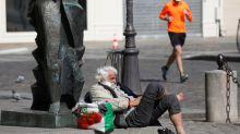Covid-19 : l'Etat débloque 7.800 chambres d'hôtel en plus pour les sans-abris