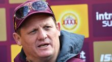 Qld Maroons' camp shifted to Brisbane