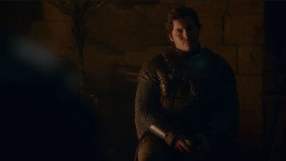 Did Podrick's song reveal the death of a major character?