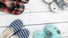 8 of the best cosy winter slippers for men and women
