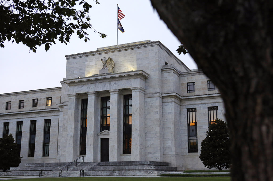 'We need to step forward': Fed leaders call for new focus on race in the economy