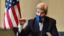 John Kerry: Failing to tackle climate change would be 'beyond catastrophic'