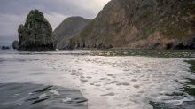 Russia launches criminal investigation into unexplained sea pollution in Kamchatka peninsula