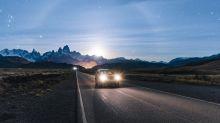 Inteligencia Artificial contra el deslumbramiento en carretera