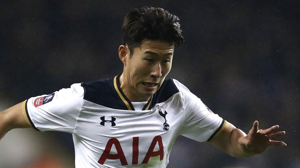 Medien: Inter zeigt Interesse an Tottenhams Son
