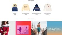 Iconix Launches Direct To Consumer Ocean Pacific Website
